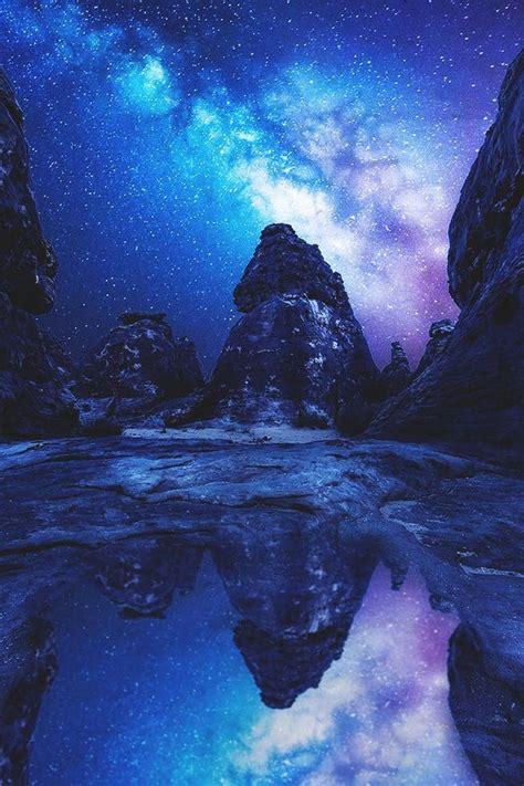 fantasy landscapes   real