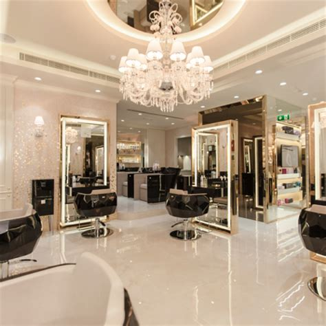 hair stylist hair salon in beverly hills santa barbara rancho mirage los angeles