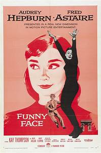 Audrey Hepburn Poster : honest to blog an ode to audrey funny face ~ Eleganceandgraceweddings.com Haus und Dekorationen
