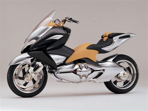 Honda Insurance Info. 2005 Grf-1 Concept Wallpapers