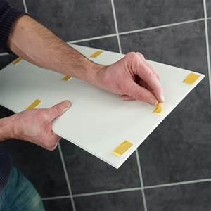 Dalle Adhesive Salle De Bain : dalle pvc adhesive pour cuisine elegant great affordable ~ Dailycaller-alerts.com Idées de Décoration