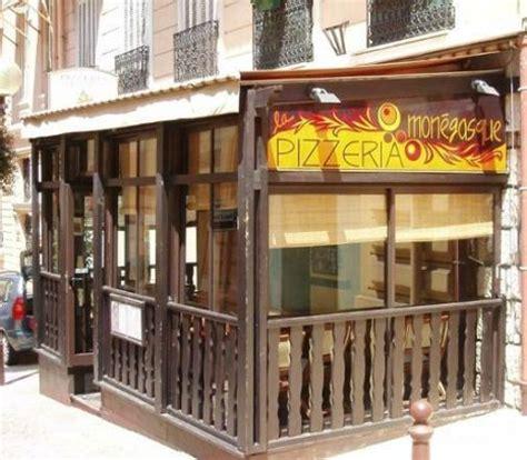 cuisine monegasque pizzeria monegasque 4 rue terrazzani monaco picture