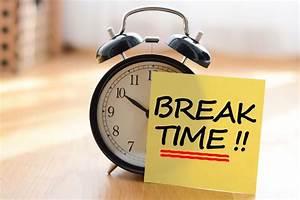 CA Court Affirms Rest Break Timing Requirement - HRWatchdog
