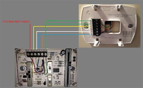 dometic rv thermostat wiring diagram fuse box  wiring