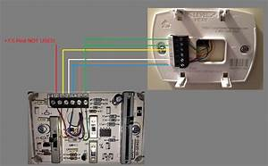 27 Dometic Digital Thermostat Wiring Diagram