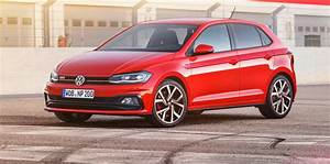 Polo 2018 Gti : 2018 volkswagen polo gti won t have a manual gearbox in australia ~ Medecine-chirurgie-esthetiques.com Avis de Voitures