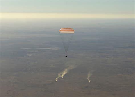 Nasa Space Station On-orbit Status 4 October 2018