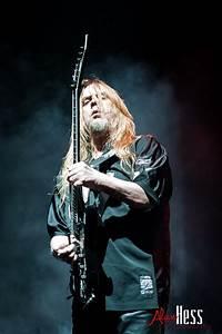 SLAYER guitarist Jeff Hanneman passed away | | ALAN HESS ...