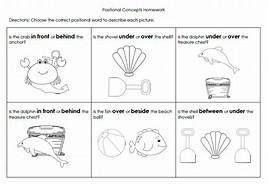 HD wallpapers ocean theme preschool worksheets hdesignabd.cf