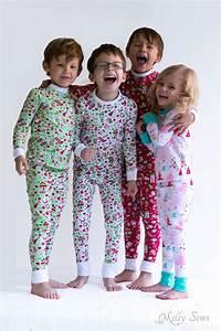 DIY Christmas Pajamas - Sew pajamas with this FREE pattern ...