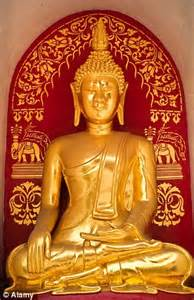 Prince Siddhartha Gautama Buddha