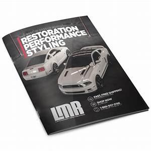 Ford Mustang/Lightning Parts Catalog - LMR.com