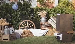 Accessoires Deco Mariage : deco mariage idee tendance decoration mariage original ~ Teatrodelosmanantiales.com Idées de Décoration