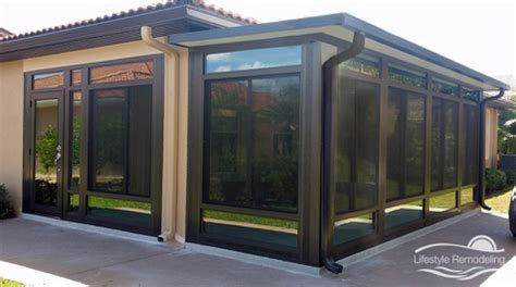 Building A Sunroom by Articles Learn More About Sunrooms Lifestyle
