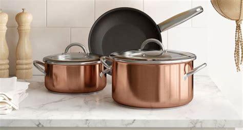 gordon cookware kitchen ramsay argos spotted pans ramsays