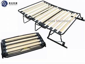 China Tri-fold Sofa Bed Mechanism  Ad-8310