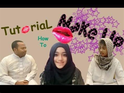 duo harbatah make up tutorial youtube