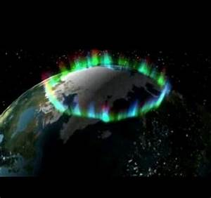 Best 25+ Northern lights from space ideas on Pinterest ...