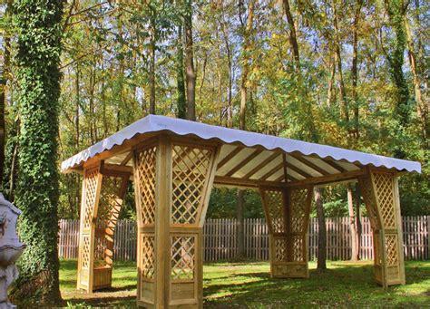 Barsotti Legnami   vendita patio e gazebo per arredamento
