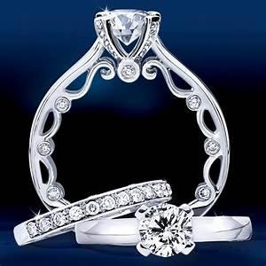 5 amazing engagement rings With amazing wedding ring