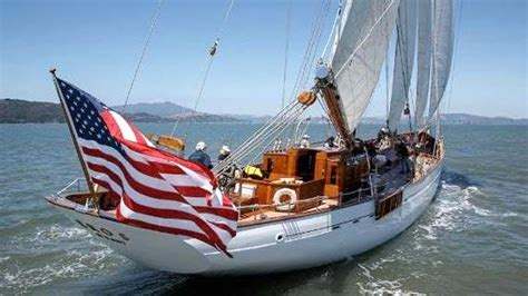 Yacht Eros by Classic Sailing Superyacht Eros For Sale At Edmiston