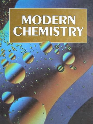 modern chemistry h by tzimopoulos metcalfe williams castka 0030759595 24 95 k 12