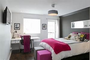 Comment Peindre Une Chambre En 2 Couleurs : conseils peinture chambre deux couleurs quelle couleur ~ Zukunftsfamilie.com Idées de Décoration