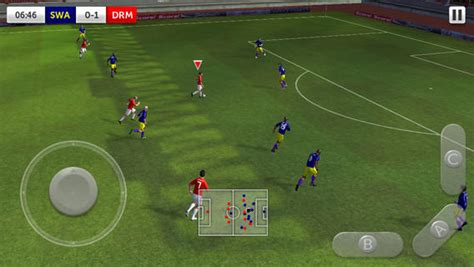 10 Best World Cup Footballsoccer Games For The Iphone