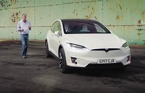 Tesla Modele X : clarkson reviews tesla model x after 10 year hiatus from ~ Melissatoandfro.com Idées de Décoration