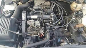 Mk3 Golf Vento Jetta Mk2 19 Turbo Diesel Aaz Engine For