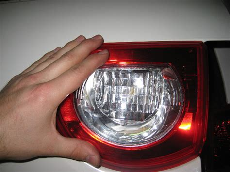 gm chevrolet traverse light bulbs replacement guide 031
