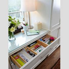 6 Tips For Organizing Your Kitchen Junk Drawer  Hgtv's