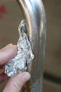 Faire Briller Aluminium Oxydé : d couvrez ces 14 usages du papier aluminium qui vous faciliteront le quotidien ~ Melissatoandfro.com Idées de Décoration
