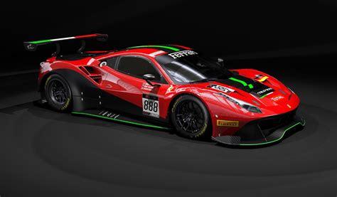 ferˈraːri) is an italian luxury sports car manufacturer based in maranello, italy. Ferrari stalwart Rinaldi Racing reveals 2020 plans | GT ...