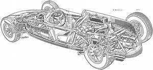 1961 Mk2 T56 Original Specification