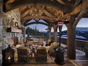 Cheminee Exterieur Bois : un toit terrasse pour vos soir es sympathiques en plein air ~ Premium-room.com Idées de Décoration