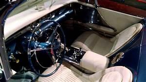 1954 Buick Wildcat Ii Running