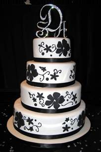black and white wedding cake amazing black and white wedding cakes 40 pic awesome pictures