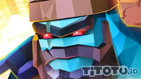 Play For Free At Titotu.io