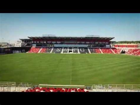Park Toyota Of San Antonio by Toyota Field Home Of San Antonio Fc