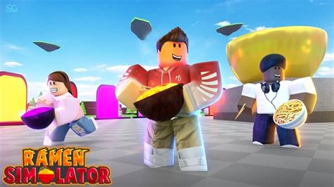 Also you can find here all the valid ramen simulator (roblox game by. Roblox Ramen Simulator Codes List - October 2020 - Quretic