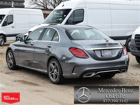 New search select other trims. New 2020 Mercedes-Benz C-CLASS C300 AWD 4MATIC®