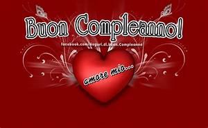 Immagini Buon Compleanno D Amore SG49 Regardsdefemmes