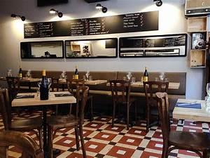 Restaurant Romantique Toulouse : le restaurant toulouse 30 rue peyrolieres restaurant ~ Farleysfitness.com Idées de Décoration