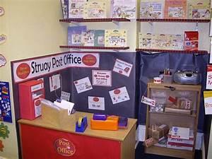 Struay post office by Emu582, via Flickr | Classroom ...