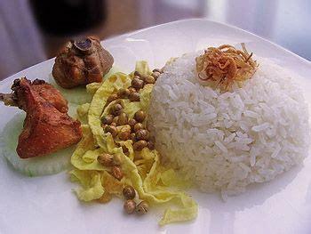 Biasanya nasi kebuli dibuat dengan menggunakan lemak kambing dan minyak samin. Nasi Uduk ala NCC   Resep nasi, Resep masakan, Resep ...