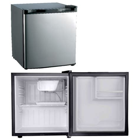 Compact Refrigerator 1.7 cu. ft.   Stainless   RONA