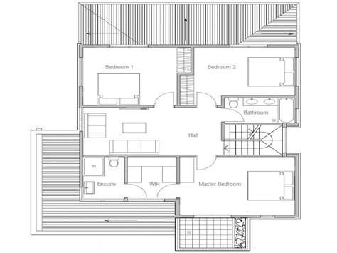 house plans affordable small house floor plans prairie affordable small modern house plan simple modern house