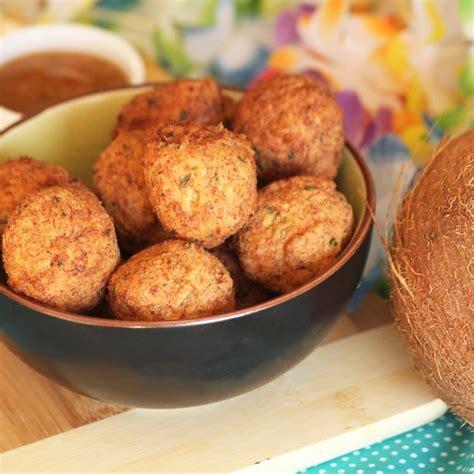 morue cuisine recette accras de morue du portugal