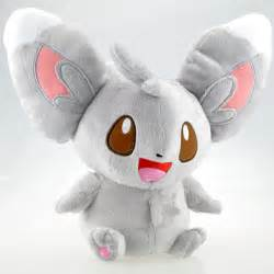 pokemon minccino plush